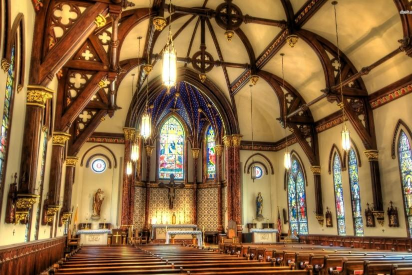 Roman Catholic Church wallpaper - Photography wallpapers - #44404 .