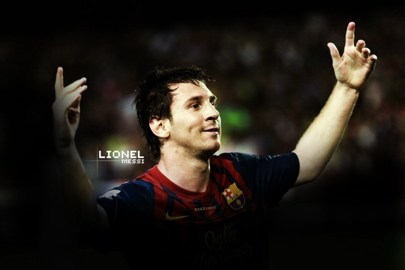 Free Download Lionel Messi 2016 Wallpaper