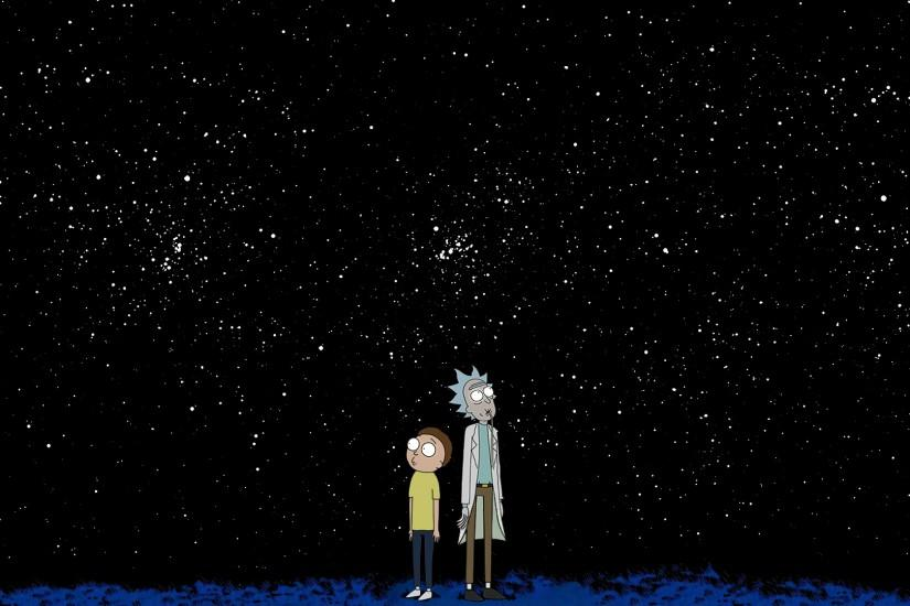 most popular rick and morty wallpaper 1080p 1920x1080 pc