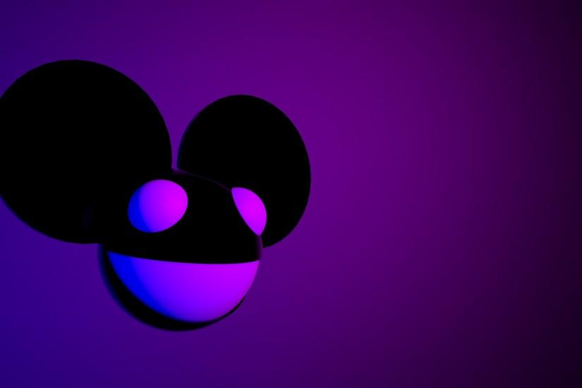 deadmau5 wallpaper 1920x1200 screen