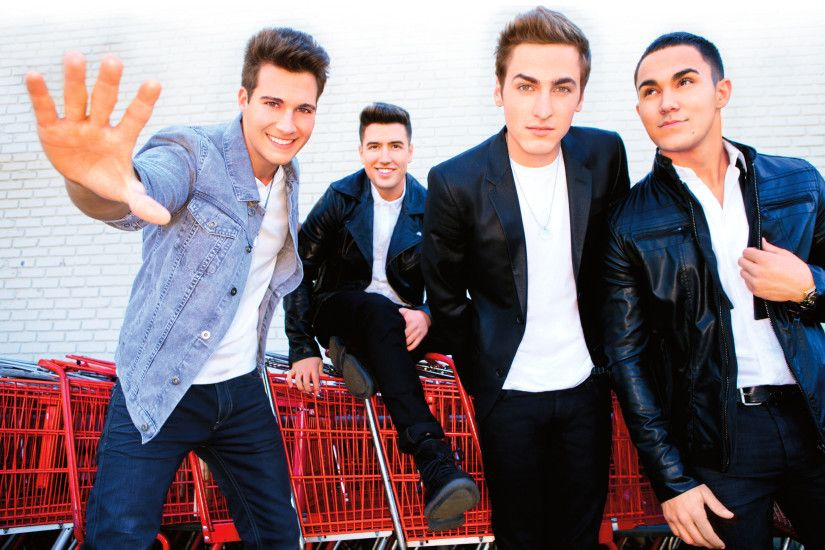 Big Time Rush hq wallpapers ...