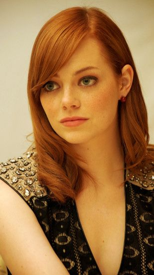 Emma Stone Mobile HD Wallpaper 3