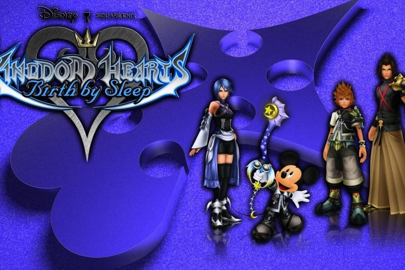 Kingdom Hearts 3 Wallpaper HD ...