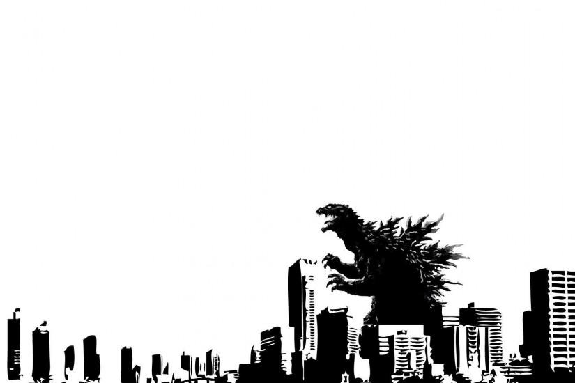 amazing godzilla wallpaper 1920x1080 tablet