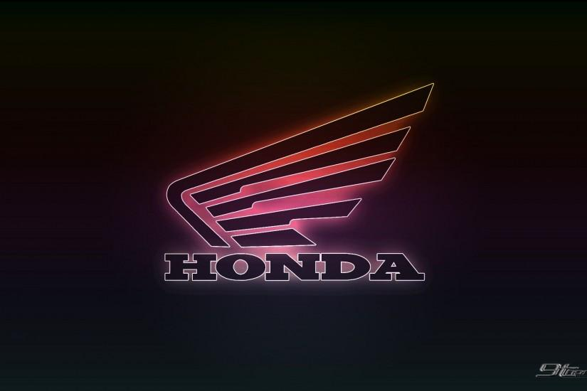 Honda Logo Wallpapers Full Download.