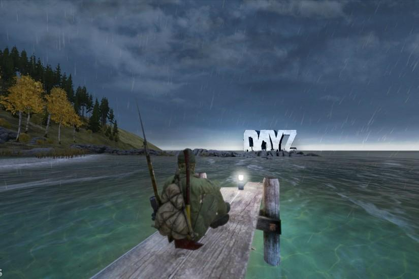 widescreen dayz wallpaper 1920x1080