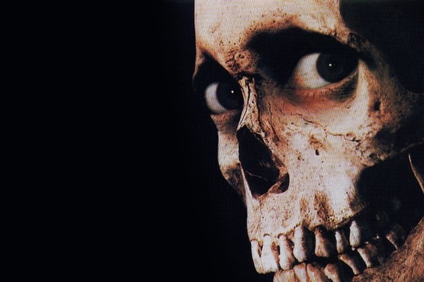 Evil Dead II (1987) • movies.film-cine.com