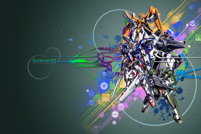 Anime - Gundam Wallpaper