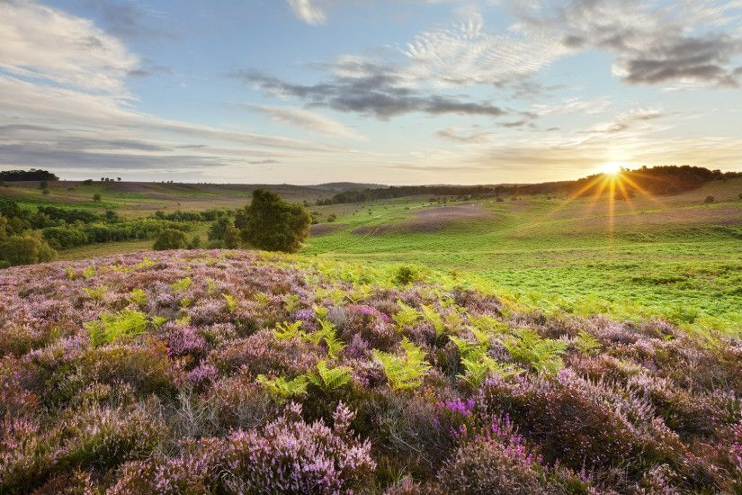 Landscape wallpapers ENGLAND Landscape ...
