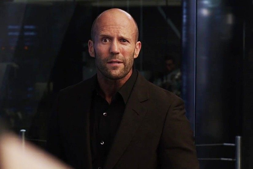 Fast & Furious 8 Jason Statham Ian Shaw Wallpaper 11769