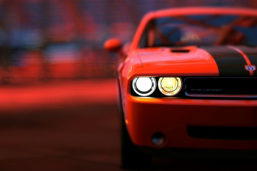 HD Wallpaper | Background ID:445763. 1920x1080 Vehicles Dodge Challenger  SRT8. 2 Like