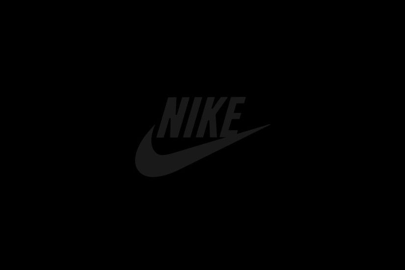 Nike Logo Sports Art Minimal Simple Dark ipad air wallpaper  ilikewallpaper_com.jpg
