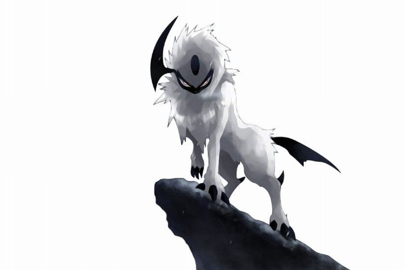 Absol High Quality Wallpapers