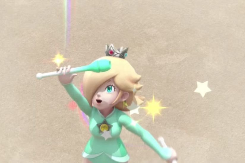 Image - Rio 2016 Rosalina 3.png | Animated Foot Scene Wiki | FANDOM powered  by Wikia