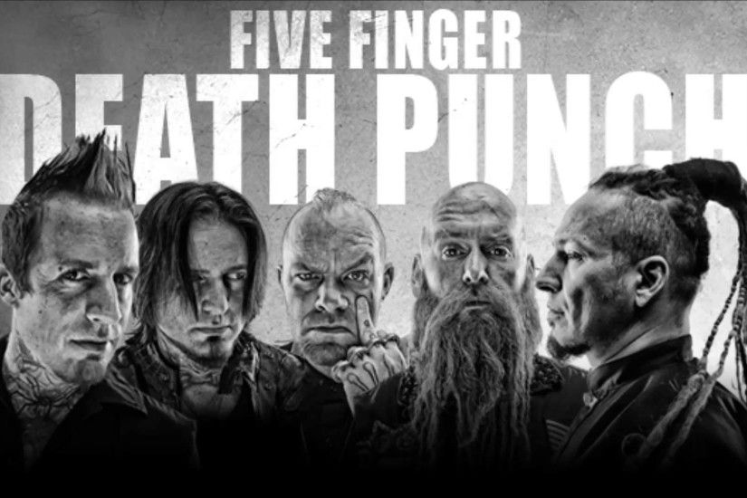 Five Finger Death Punch - Remember Everything Live/Acoustic Version -  YouTube