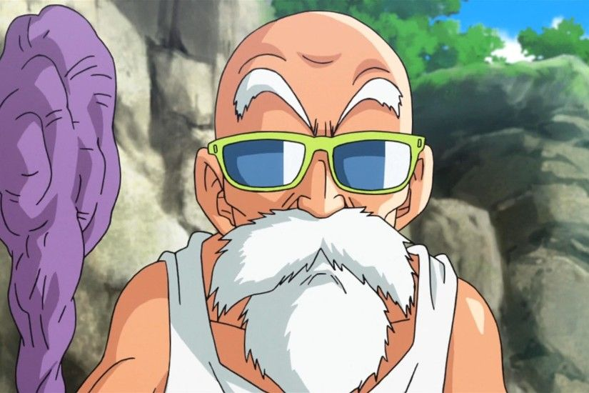 'Dragon Ball Super' episode 105: Roshi goes all out, will he be out next?