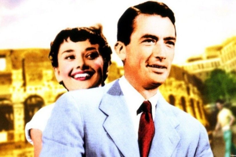 Roman Holiday 188191
