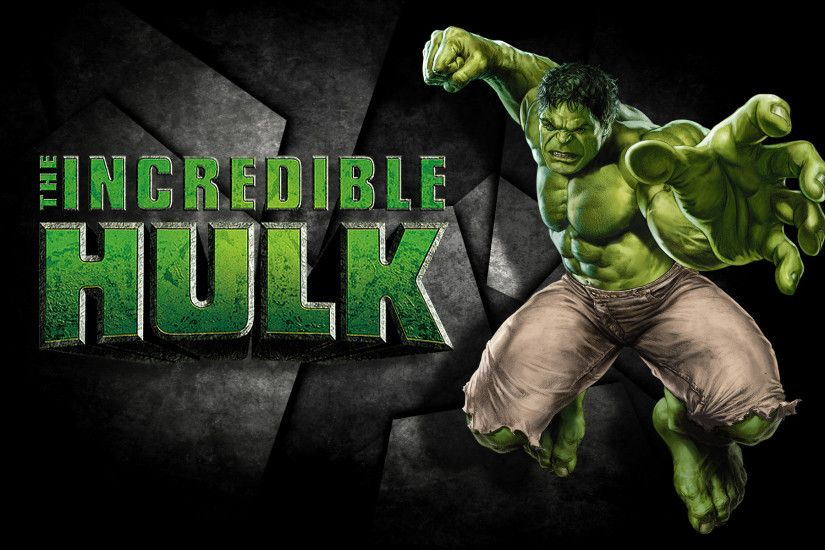 Hulk HD desktop wallpaper : Widescreen : High Definition .