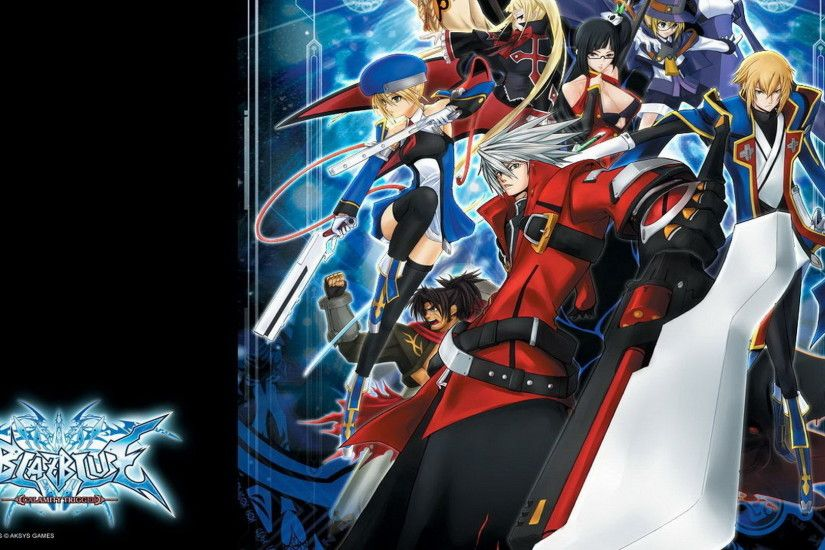 ... Blazblue Wallpaper HD 72 images