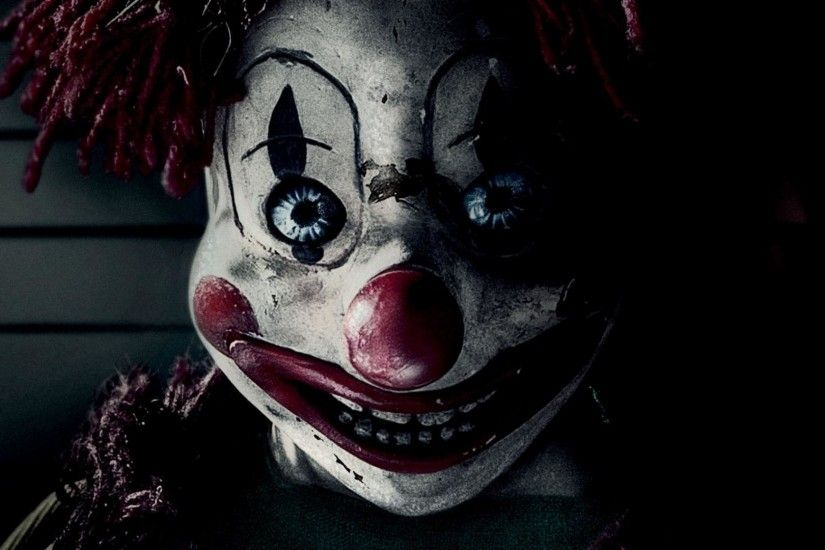 Scary Clown Wallpaper | Scary clown wallpaper gothic. Wallpapers .