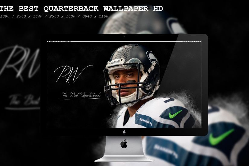 KingTeezy 1 0 RW The Best Quarterback Wallpaper HD by BeAware8