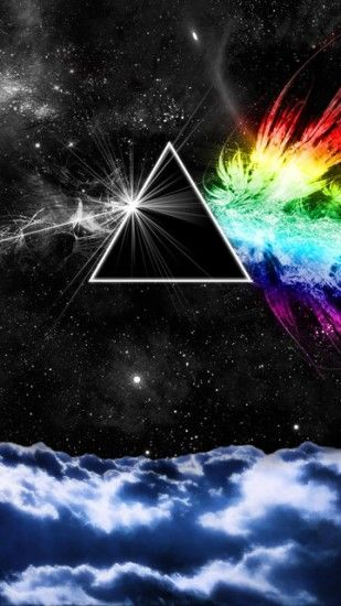 cool pink floyd iphone background