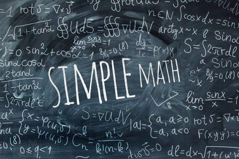 Best Math Wallpapers in High Quality, Janita Seamons, 0.39 Mb