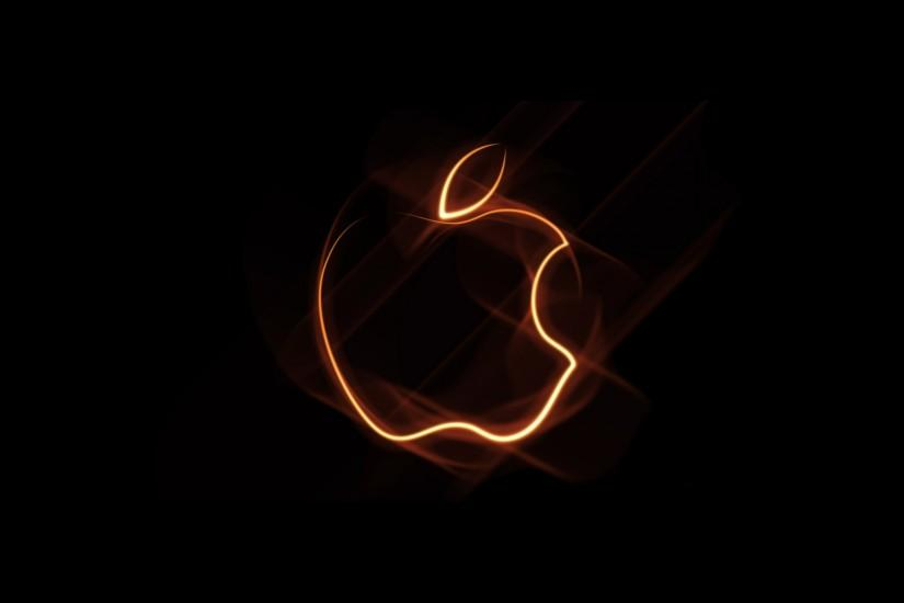 nice apple picture