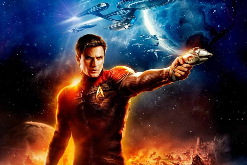 Star Trek Online Game HD Wallpapers | HD Wallpapers