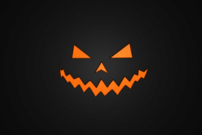 Best Happy Halloween Black Background Wallpaper Desktop Wallpaper