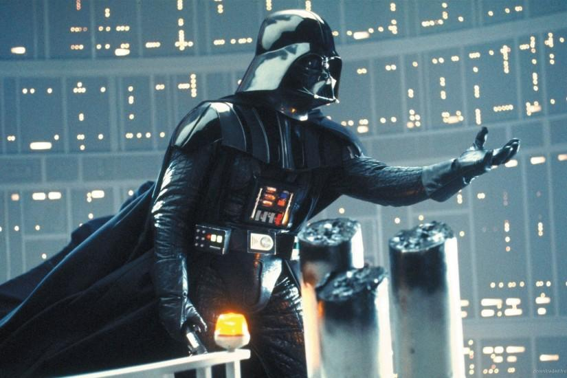 Star Wars Darth Vader Wallpapers Free