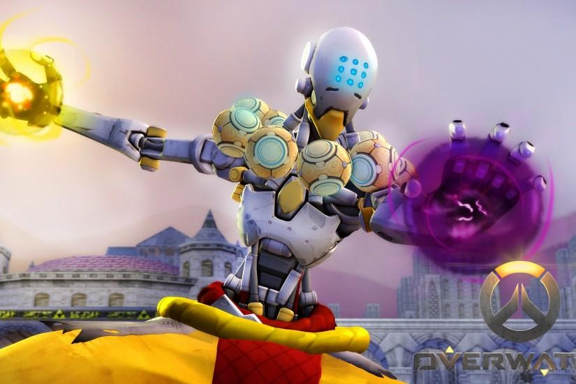 zenyatta wallpaper 2500x1406 for android tablet