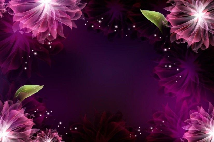 Maroon Color Background - Viewing Gallery