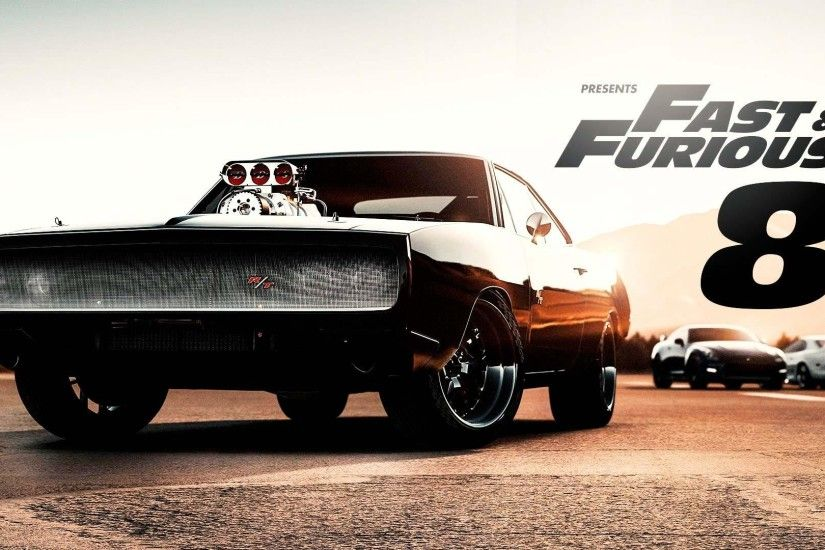 Images For Fast 8 HD