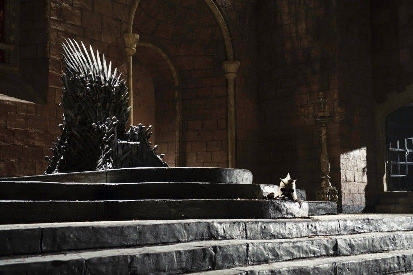 Iron Throne Wallpaper | Wallpapers Collection ...