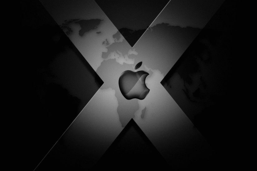 3D Apple Logo Wallpaper - Bing images