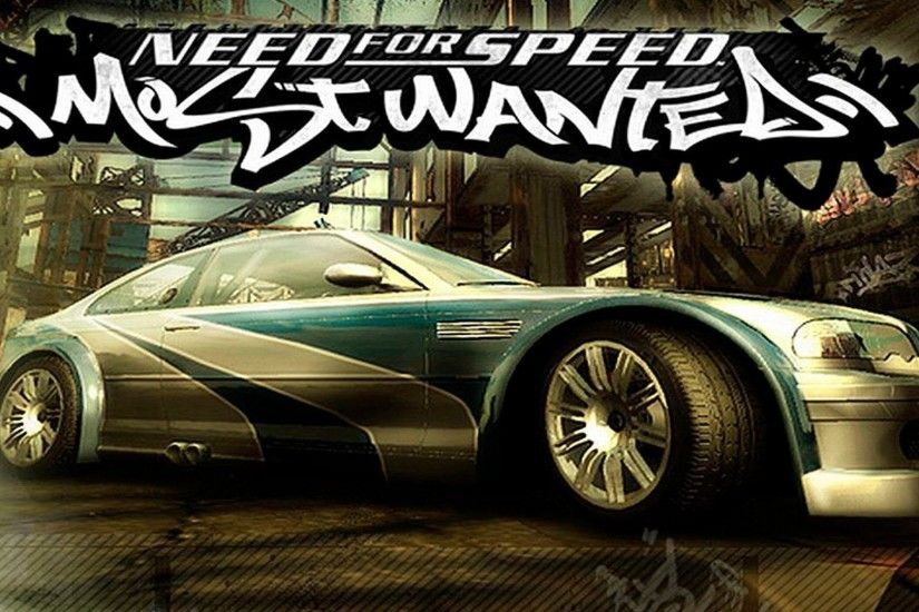 Game Need For Speed Most Wanted | Games Wallpapers Widescreen .