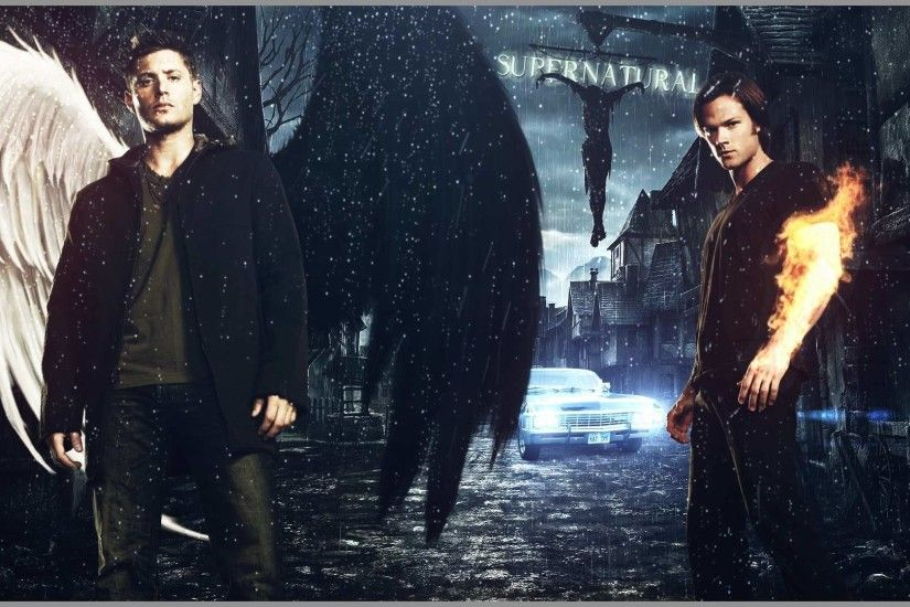 Supernatural Wallpaper Admirable Supernatural Angel Wallpapers Hd Desktop  and Mobile Of 71 New Release Stocks Of