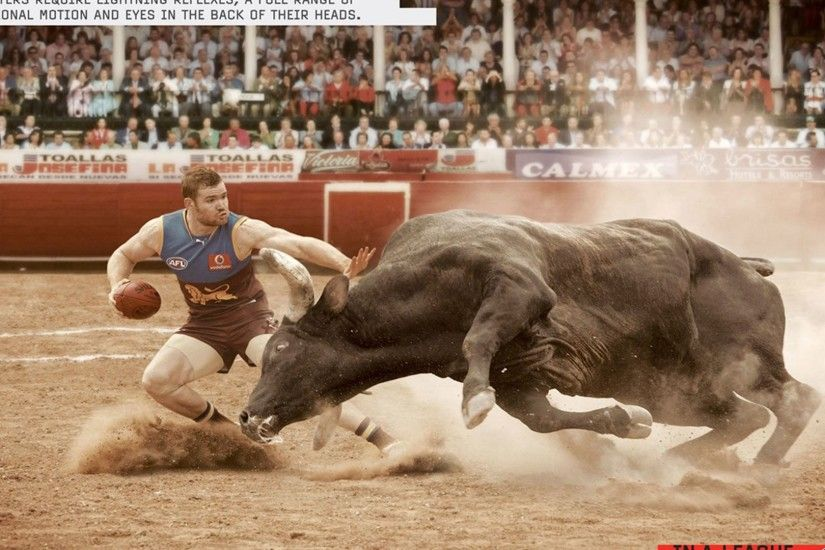 Extreme Sports Sport. Bull Fighting 1920x1080 HD Wallpaper. bull fighting