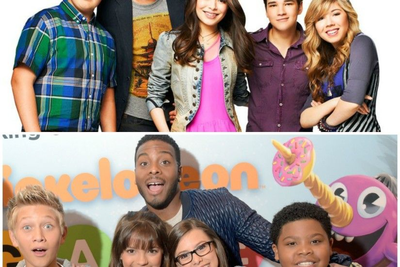 HD Quality Wallpaper | Collection: TV Show, 2000x2000 ICarly