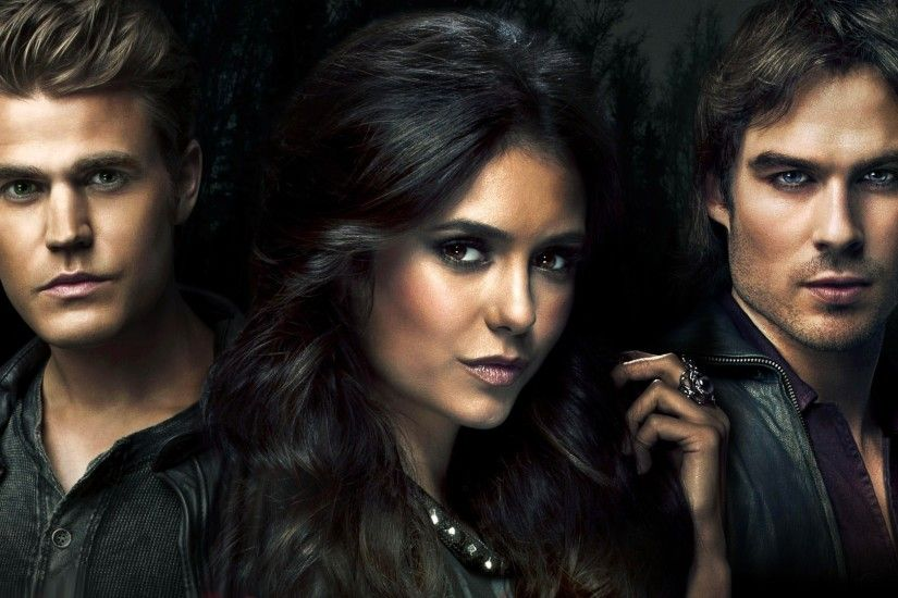 The Vampire Diaries HD pics The Vampire Diaries Wallpapers hd