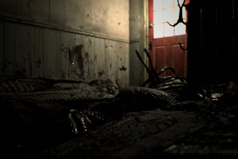 Resident Evil · HD Wallpaper | Background ID:710018