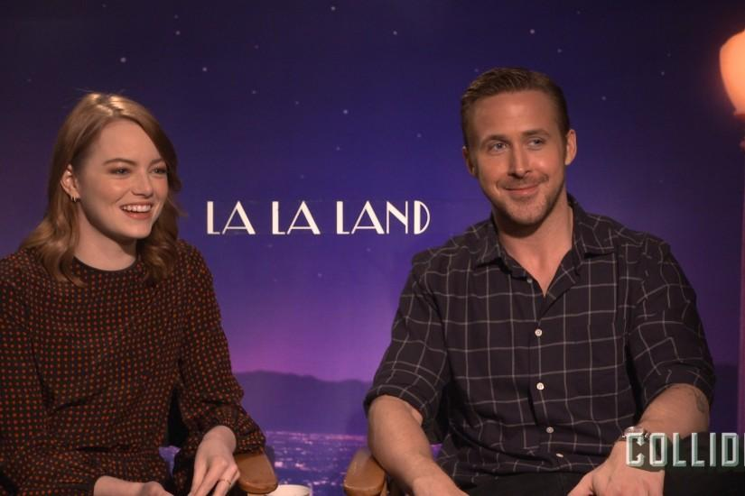 La La Land: Emma Stone and Ryan Gosling on Filming in 40 Days | Collider