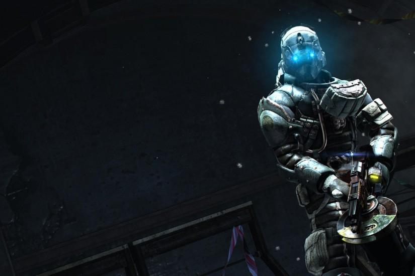 dead space wallpaper 1920x1200 mac