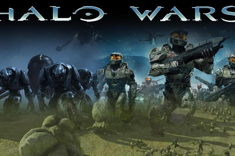 halo backgrounds 1920x1080 hd