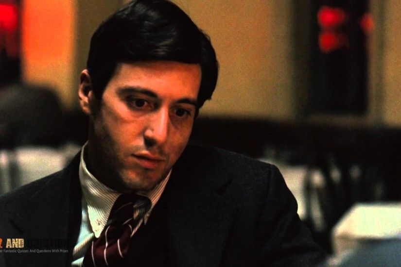 The Godfather - Michael Shoots Sollozzo & McCluskey 7/10 (HD) - YouTube