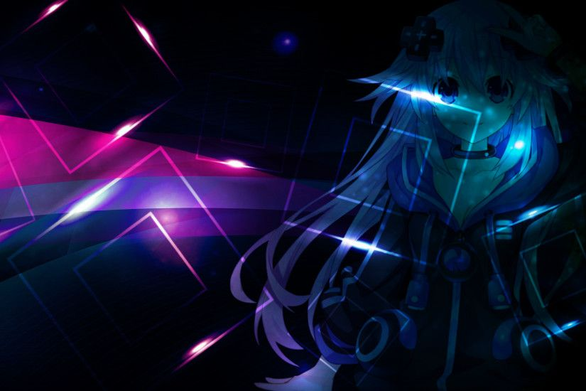 ... Megadimension Neptunia VII Adult Neptune Wallpaper by Jessymoonn