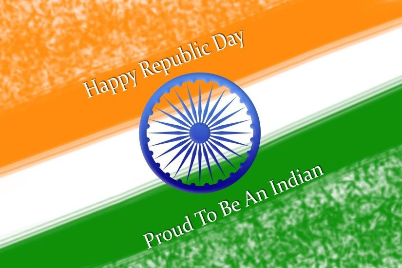 Republic Day Indian Flag Wallpapers Tiranga Image Pictures 26 January  Bharat Flag