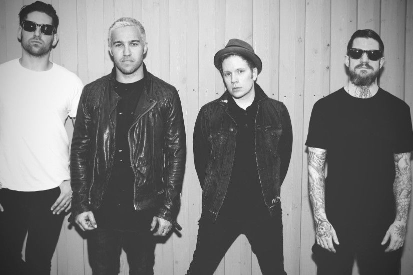 fall out boy wallpaper