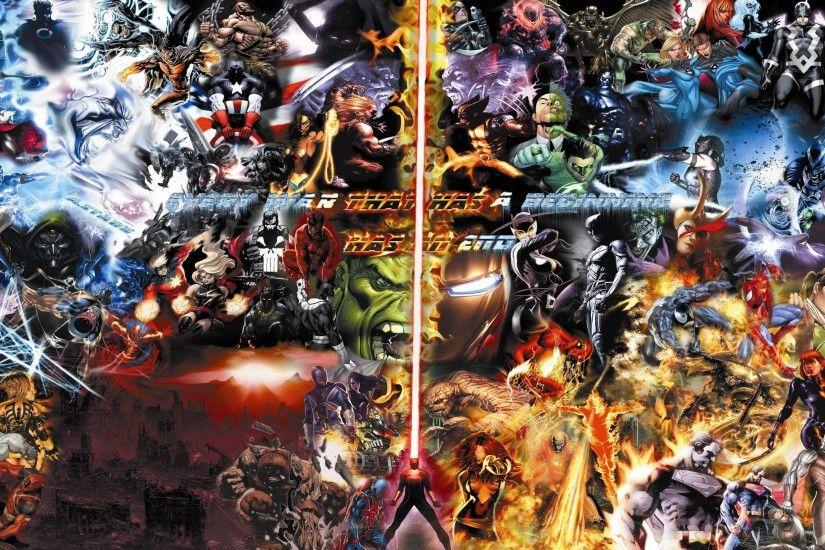 Marvel Villains Wallpaper Wallpapertag